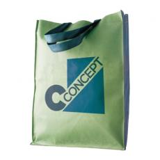 Health & Safety - Flat Shopper Bag