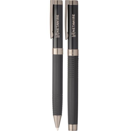 The Brass Co. Alpha Pen Set