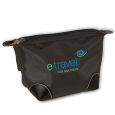 Technology & Electronics - LogoTec Personal Travel Pouch