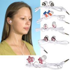 Candy, Food & Gifts - Custom Earbuds