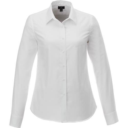 W-IRVINE Oxford LS Shirt