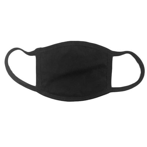 Cotton Reusable Face Masks - Blank