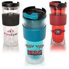 Pens, Pencils & Markers - Cool Gear<sup>™</sup> Mason Coffee Tumbler