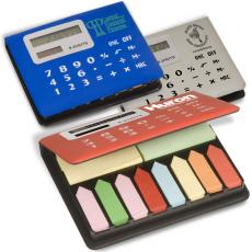 Office Supplies - Calculator Sticky Caddy