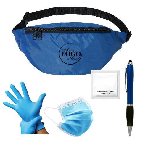 Safe Shopping Kit