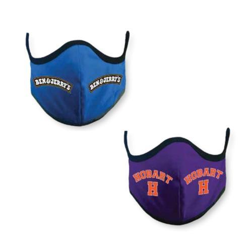 MADE IN USA Full Color Mask - Custom