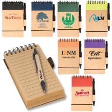 Office Supplies - Mini Eco-Note Combo