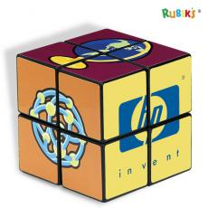 Office Supplies - Rubik's<sup>®</sup> 4-Panel Full Custom Cube