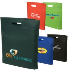 Pens, Pencils & Markers - Hot-Sealed Shopping Bag - 80gsm