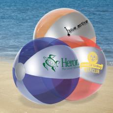 Candy, Food & Gifts - Luster Tone Beach Ball
