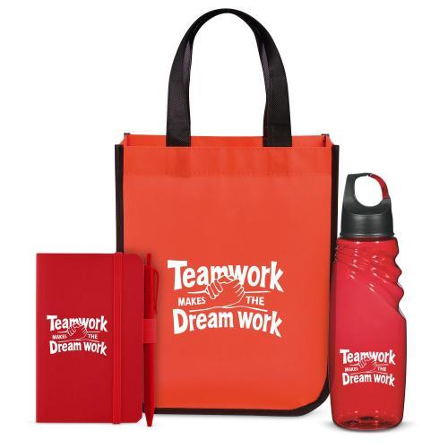 Value 4 Gift Set - Teamwork Dream Work