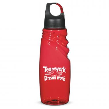 Perfect 26oz Bottle - Teamwork Dream Work