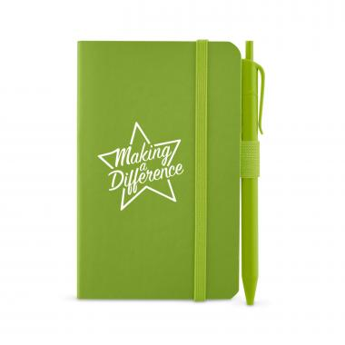 Value Mini Journal - Making a Difference