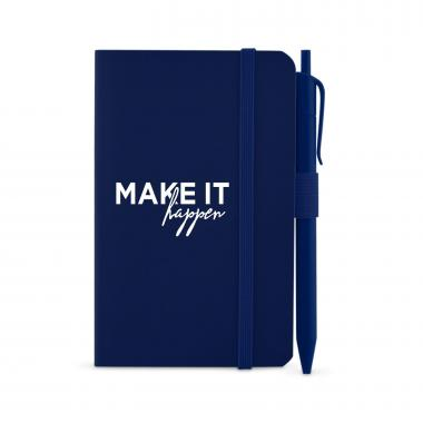 Value Mini Journal - Make It Happen