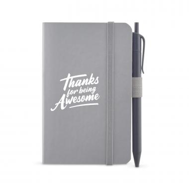 Value Mini Journal - Thanks for being Awesome