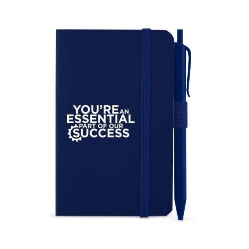 Value Mini Journal - Essential Part