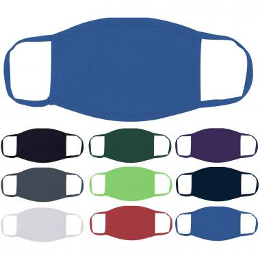 4ply Cotton Reuseable Face Mask - Blank