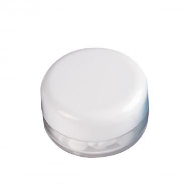 Peppermints In Circle Case