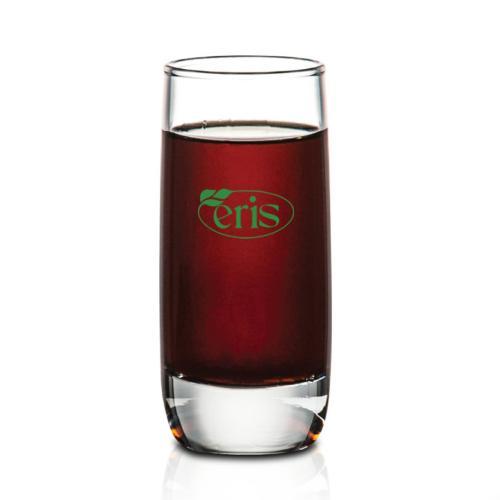 Nordic Shot Glass - Imprinted 2oz