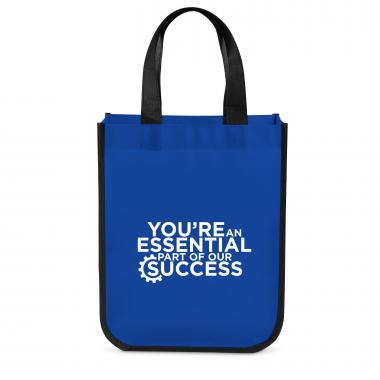 Making a Difference Value Tote Bag