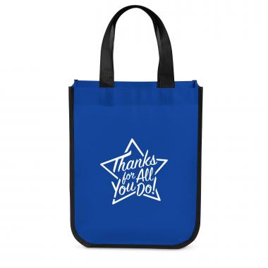 Value Tote Bag - Thanks for All You Do