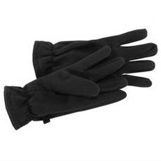Fashion Accessories - Port Authority<sup>®</sup> fleece gloves