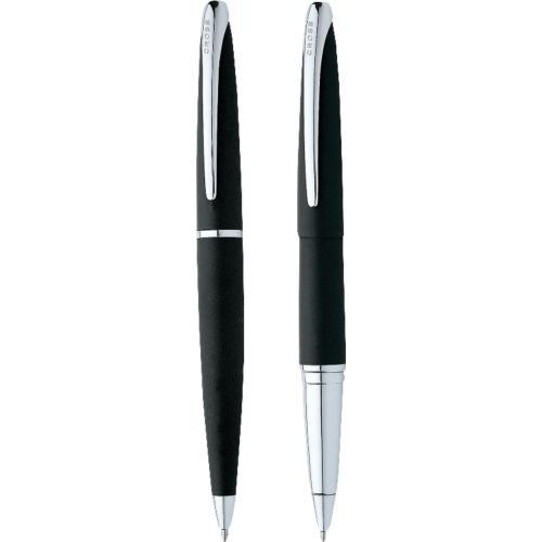 Cross® ATX Basalt Black Pen Set