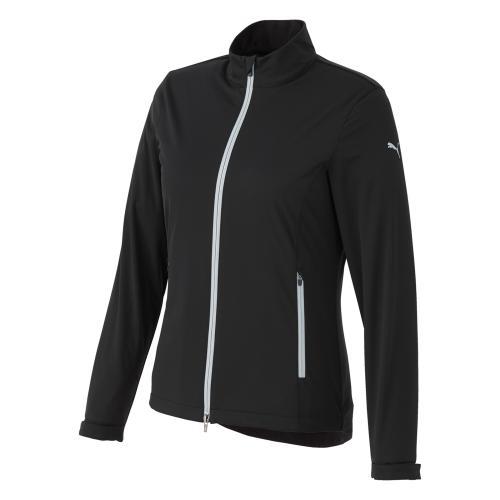 W-PUMA Golf Tech Jacket