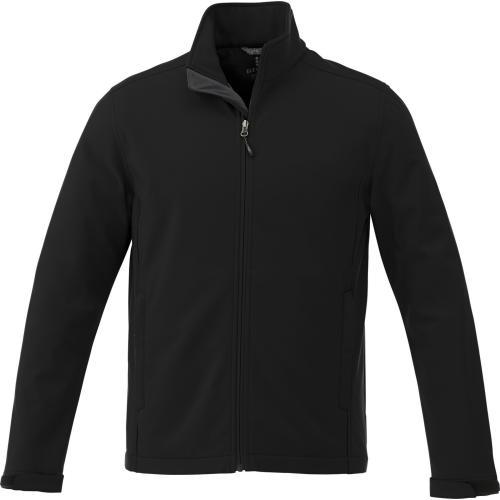 M-MAXSON Softshell Jacket (Woven, Heavy)