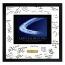 Above & Beyond Jets Framed Signature Motivational Poster