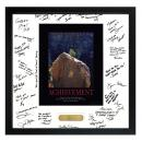 Achievement Tree Framed Signature Motivational Poster