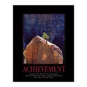 Achievement Tree Motivational Poster  (732285), 8