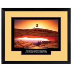 All Motivational Posters - Persistence Runner Motivational Poster
