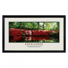 All Motivational Posters - Excellence Azalea Motivational Poster