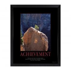 Mini Motivational Posters - Achievement Tree Mini Motivational Poster