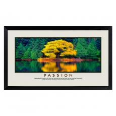 All Motivational Posters - Passion Tree Motivational Poster