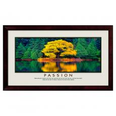 Passion Tree Motivational Poster <span>(710199)</span> Lifescape (710199), Lifescapes