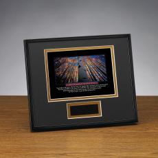 Image Awards - Essence of Success Framed Award