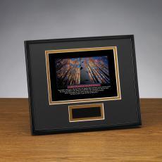 Framed Award - Essence of Success Framed Award