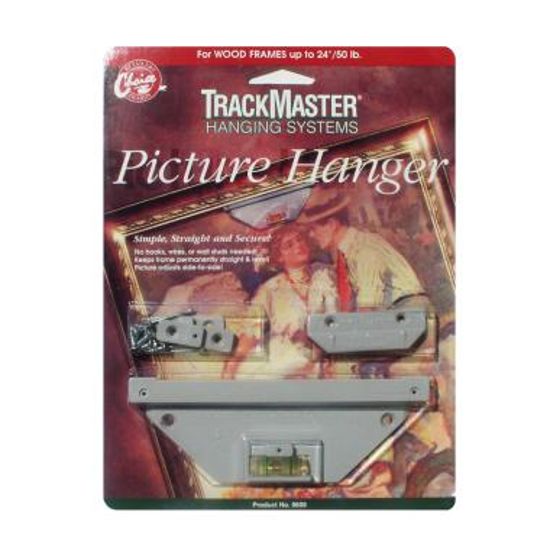 TrackMaster Wood Frame Hanger Framing Accessory