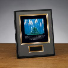 Best Sellers - Essence of Leadership Framed Award