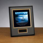 Foundations of Excellence Framed Award
