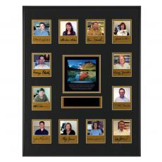 Spirit of Achievement Framed Perpetual Award
