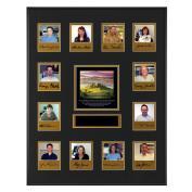 Vision Hilltop Perpetual Award Plaque