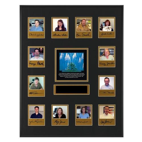 Essence of Leadership Photo Recog. Award Program