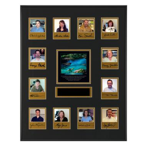 Essence of Character Photo Recog. Award Program