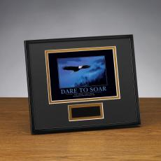 Framed Award - Dare to Soar Framed Award
