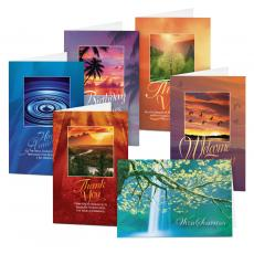 Greeting Cards - Corporate Expression Card Sampler