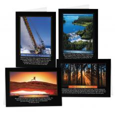 Greeting Cards - Essence Of Card Sampler