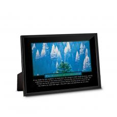 Framed Desktop Prints - Essence of Leadership Framed Desktop Print